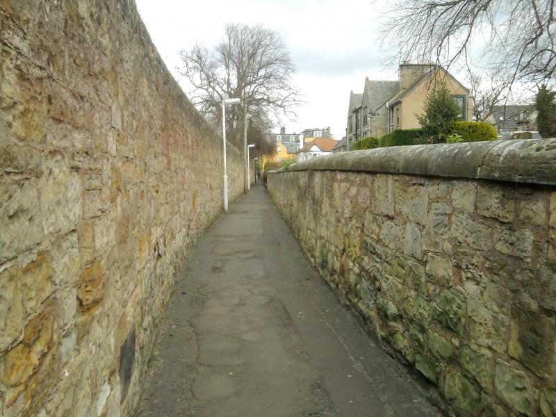 Lade Braes Lane
