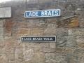 Lade Braes