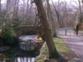 Law Mill bridge
