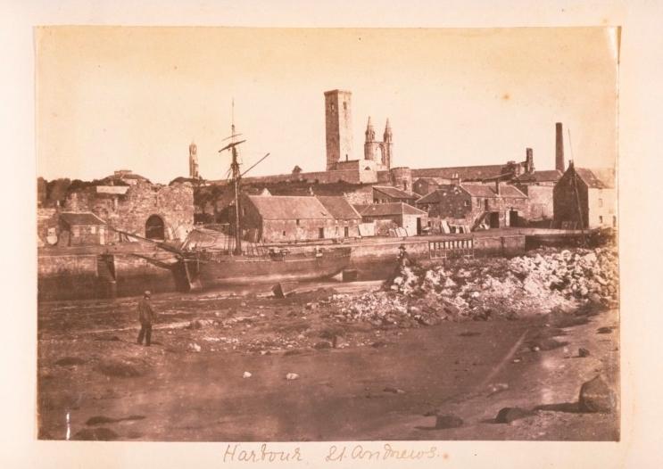 Shore Mill (1860)