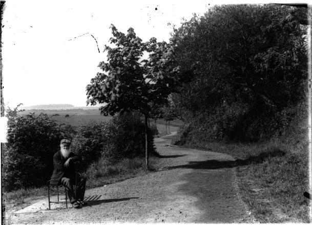 Lade Braes (1900)