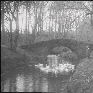 Law Mill bridge (1908)