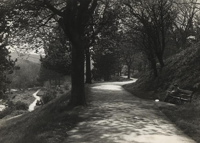 Lade Braes 1960s
