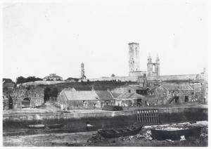 Shore Mill 1845