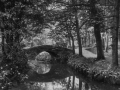 Law Mill bridge 1920s