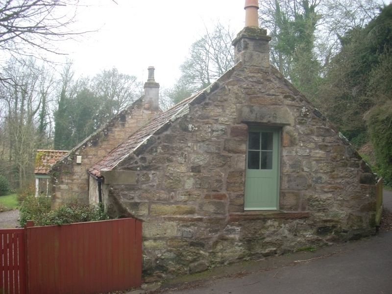 Plash Mill cottage