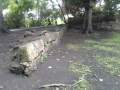 Abbey Mill dam